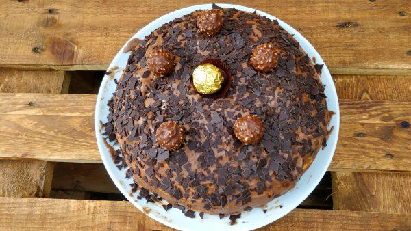 rocher_torte