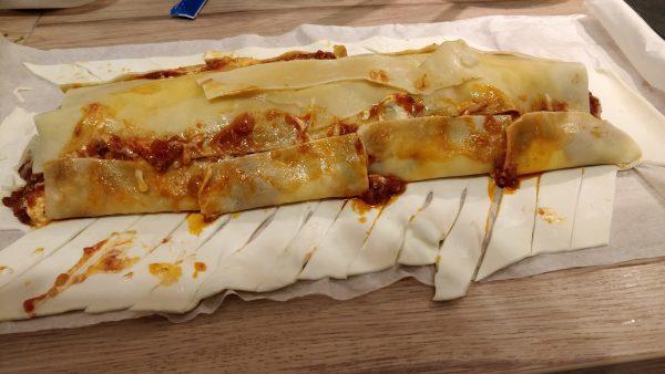 lasagneoffen